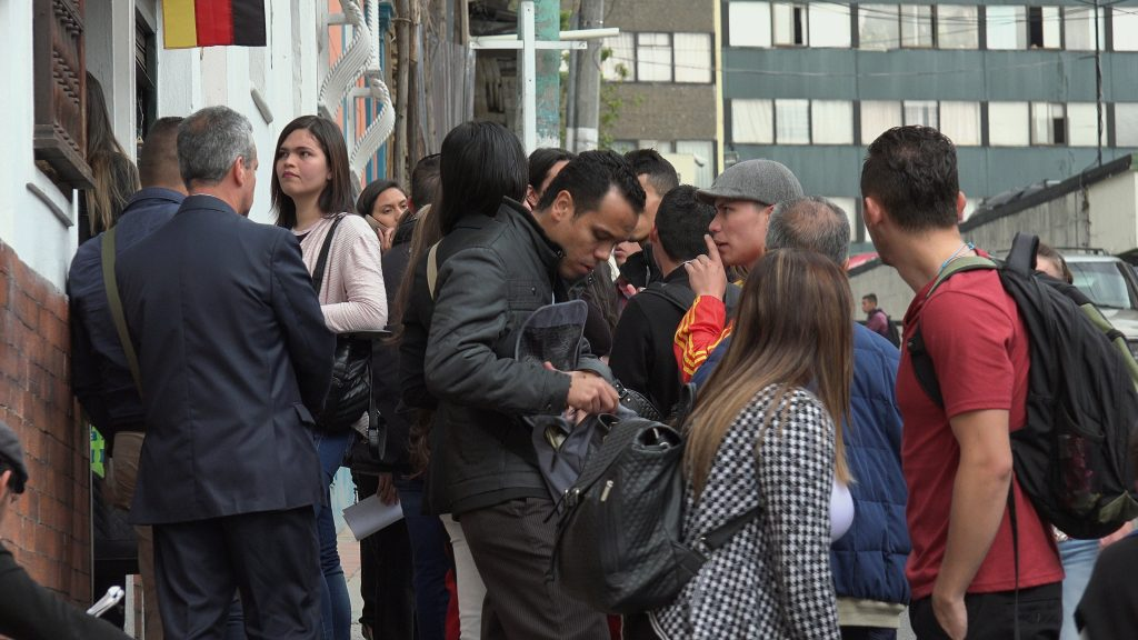 Rekrutierung von Pflegepersonal aus Lateinamerika